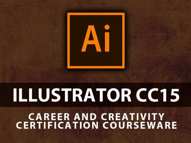 Adobe Illustrator CC15 course image
