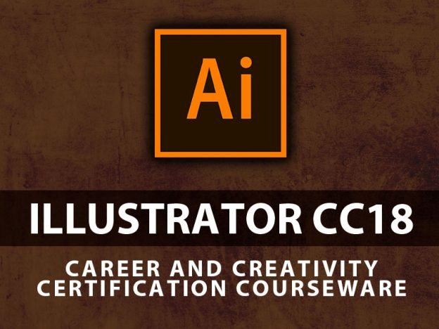Adobe Illustrator CC18 course image