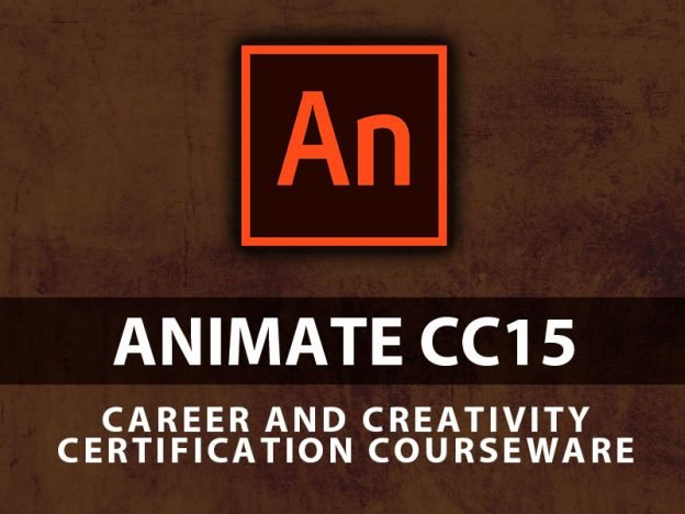 Adobe Animate CC15 course image
