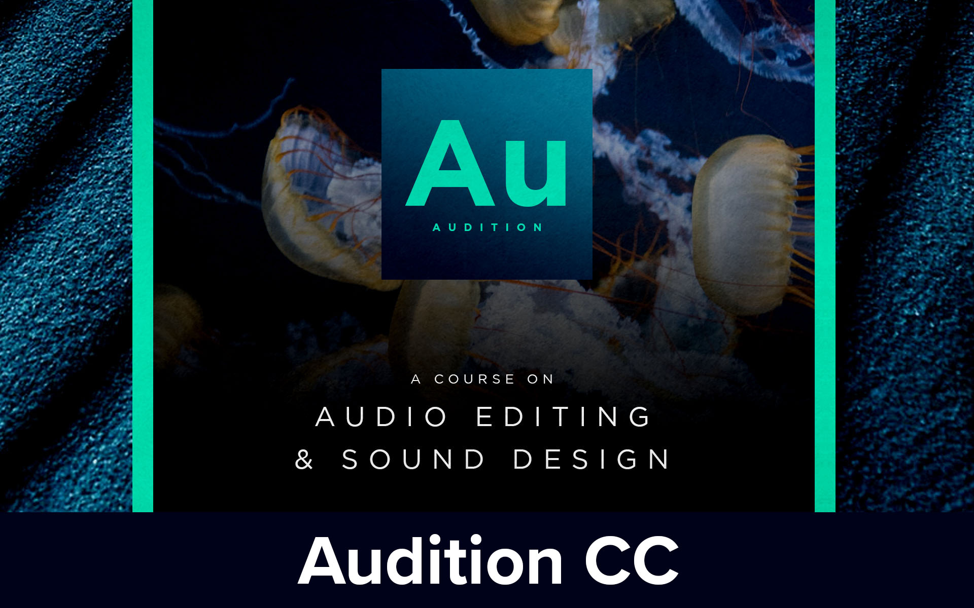 Adobe Audition course image