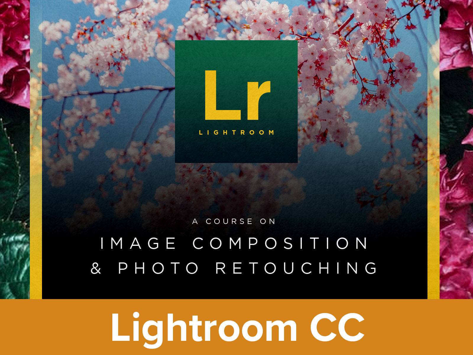 Adobe Lightroom course image