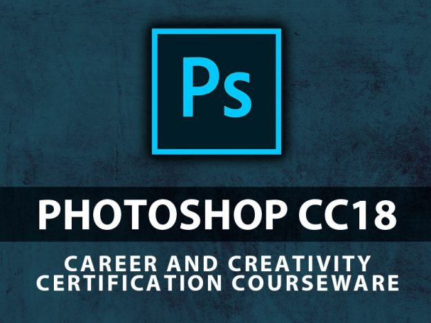 Adobe Photoshop CC18 course image