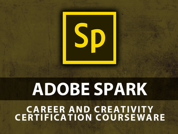 Adobe Spark course image