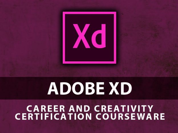Adobe XD course image